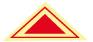 חץ אדום  7×10 1808-S