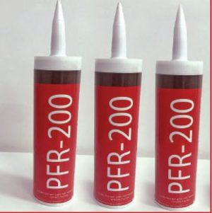 """חומר איטום לממ""""ד PFR-200"""
