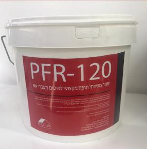 חומר משחתי לאיטום מעברי אש FPR-120